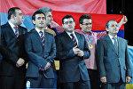Национальная Сборная Армении по шахматам