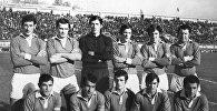 Первенство СССР по футболу