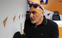 Микаел Погосян: Ереван не готов к кладбищенской архитектуре