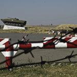 102-я российская военная база в Гюмри