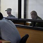 Суд над рядовым РФ Валерием Пермяковым