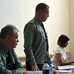 Суд над рядовым РФ Валерием Пермяковым, обвиняэщая сторона