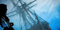 Выставка Айвазовский и маринисты. Живые полотна