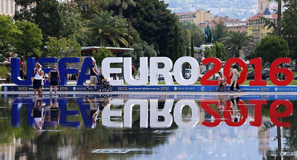 Через две недели новый президент УЕФА Александер Чеферин посетит Крым