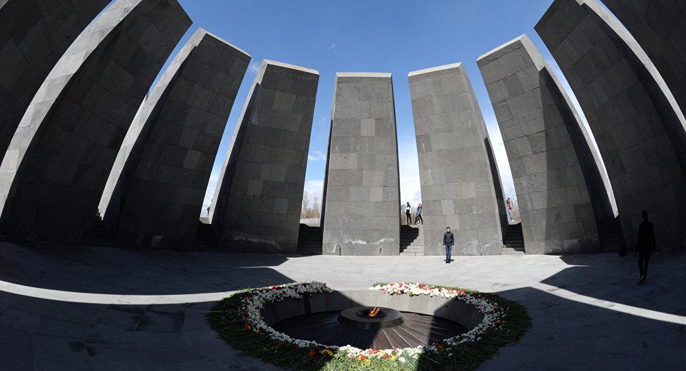 Геноцид армян: чего добивается израильская партия оппозиционеров Yesh Atid в Кнессете
