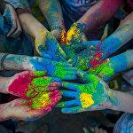 Спортивно-развлекательное мероприятие Yerevan Color Run