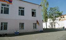 Группировка Сасна Црер захватила здание полка ППС в Ереване