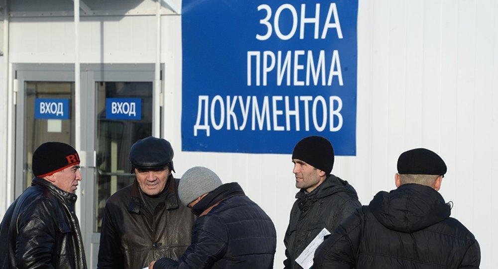 Число армянских мигрантов в России сократилось в 2017
