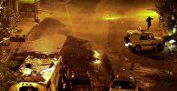 Полиция открыла огонь по членам группировки Сасна Црер