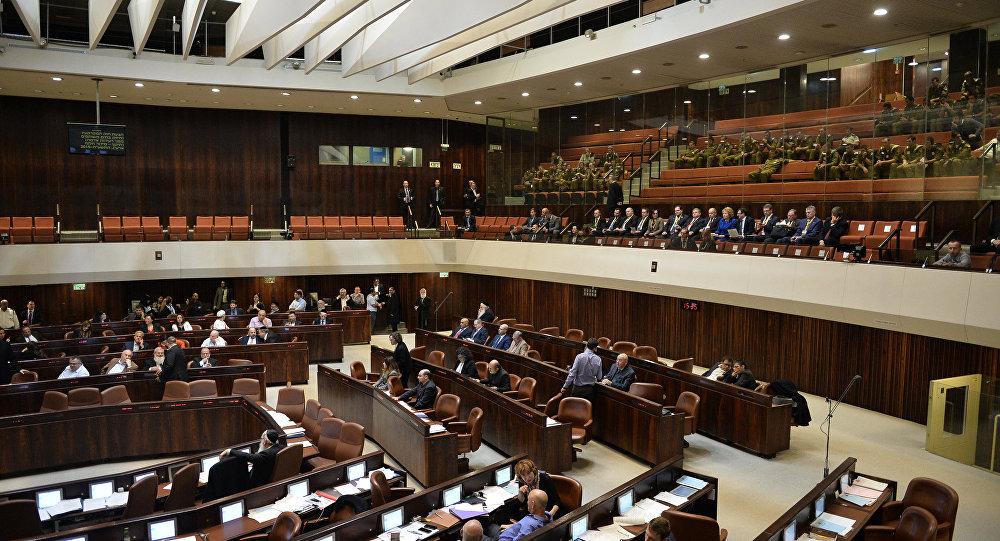 """Почему """"армянская резолюция"""" в Кнессете вновь провалилась?"""