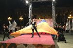 Фестиваль тараза – Ереван ТАРАЗфест