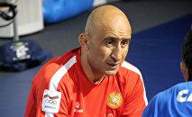 Араик Багдадян