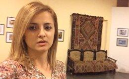 Корреспондент Sputnik Армения ознакомилась с процессом изготовления армянских ковров