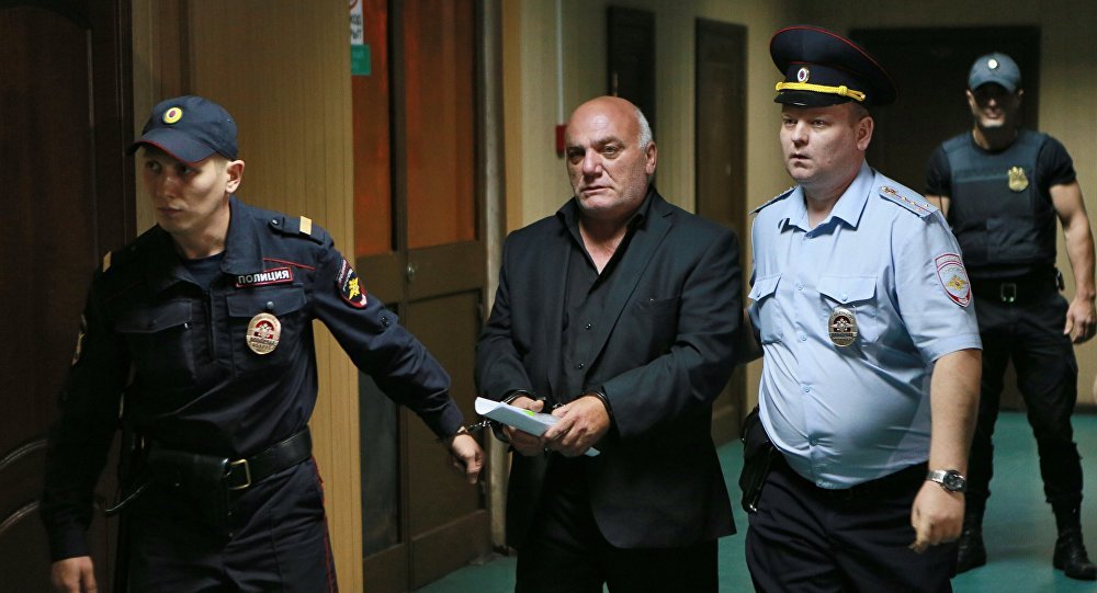 Захватчику заложников вСити-банке предъявлено обвинение