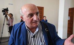 Адвокат комментирует судебное заседание по делу Миронова
