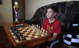 Двукратный Чемпион Европы по шахматам рассказывает о турнире и о своих не шахматных увлечениях
