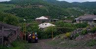 Село Баганис