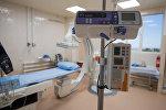 Отделение сердечно-сосудистой хирургии