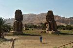 Египет. Долина фараонов