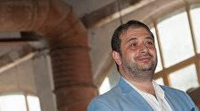 IDEA հիմնադրամի տնօրենի տեղակալ Արման Ջիլավյան