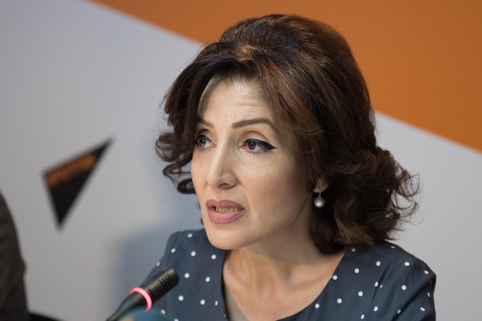 Сона Арутюнян