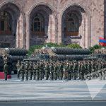 Торжественный Парад в честь 25-летия Независимости Республики Армения