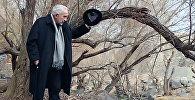 Кадр из фильма о Геноциде армян – «Сынок, а где Евфрат?»