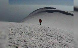 На горе Арарат ищут Ноев Ковчег