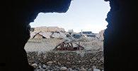 На северо-востоке Алеппо