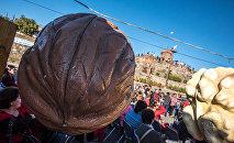 Фестиваль грецкого ореха в Аштараке