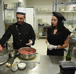 В гостях у шеф-повара: как приготовить кюфту