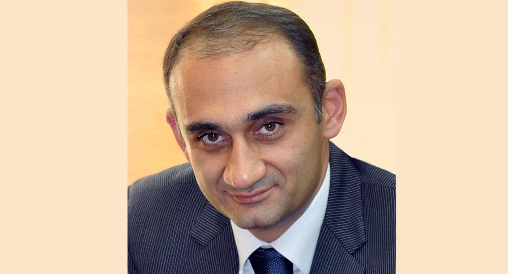 Главой Комитета погосдоходам Армении назначен гендиректор компании «Газпром Армения»