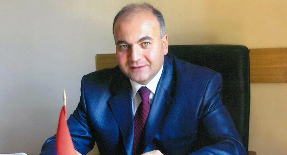 Замглавы аппарата президента Армении уходит вотставку, возвращаясь вактивную политику