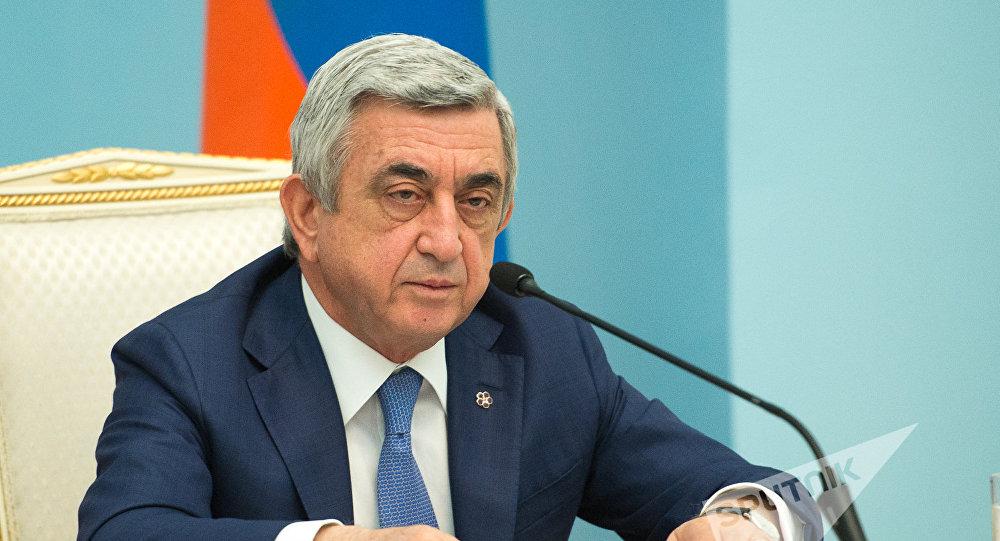 Премьер Армении встретился спрезидентом Исламской Республики Иран