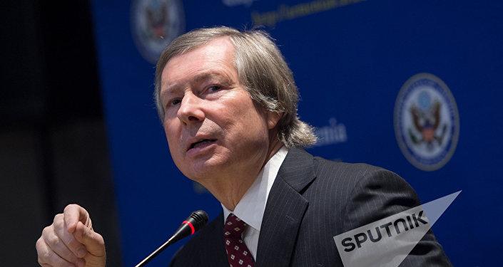 СопредседателиМГ: Соблюдение режима предотвращения огня— основополагающее предусловие для продолжения переговоров