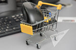 Онлайн покупки, онлайн магазин