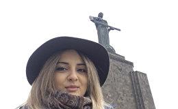 Корреспонденты Sputnik Армения попытались выяснить, что общего между Сталиным и памятником Мать-Армения