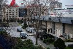 Город Станбул, Турция