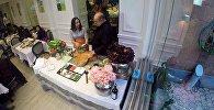 В гостях у шеф-повара: как приготовить Табуле