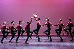 Танцевальный ансамбль Саят-Нова