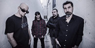 Группа System of a Down