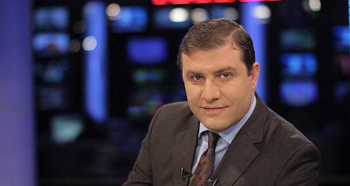 Артак Ерикян