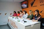 Пресс-конференция, приуроченная ко Всемирному дню борьбы с диабетом