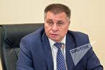 Заместитель руководителя ФАС России Андрей Кашеваров