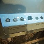 Медные и серебряные монеты Киликийского царства