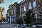 Детский дом Трчунянц