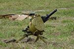 Автоматический станковый гранатомет