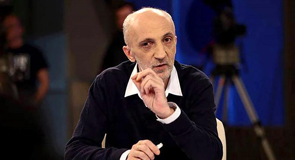 Гия Хухашвили