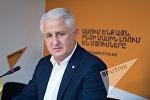 Основатель авиакомпании Армения Тамаз Гаиашвили