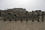 Военнослужащие вооруженных сил РА